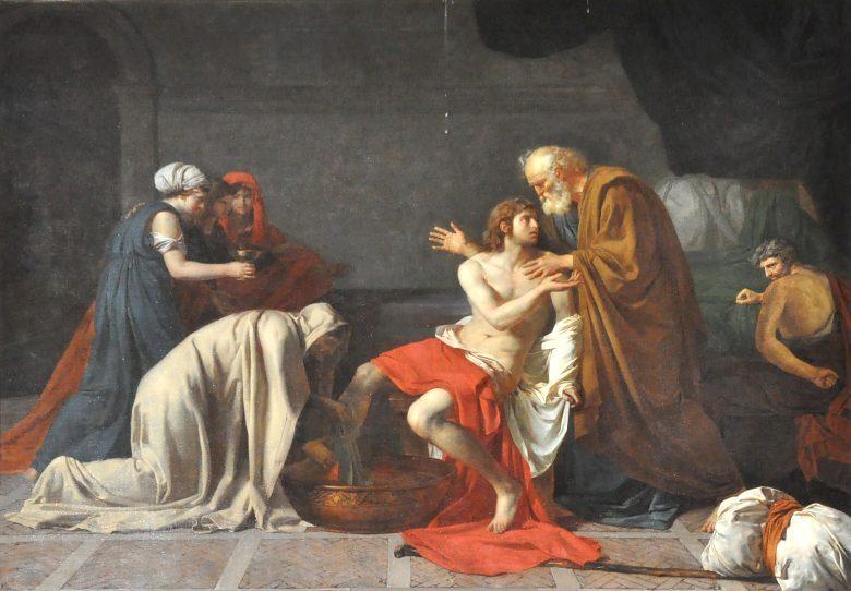 Retour du fils prodigue