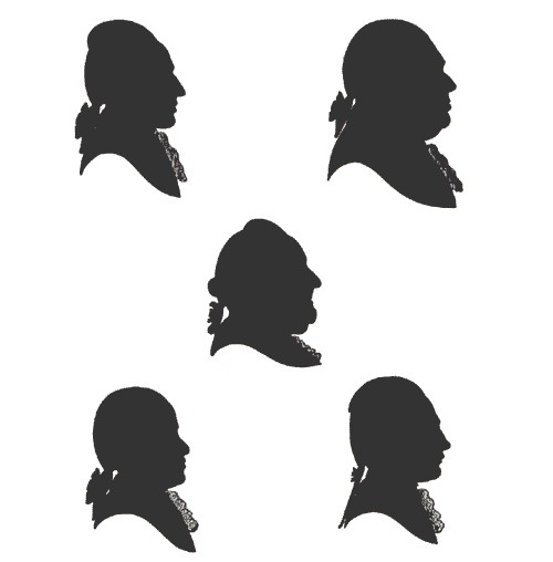 silhouettes_wilhelmsbad