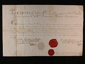 Patente IIe Province