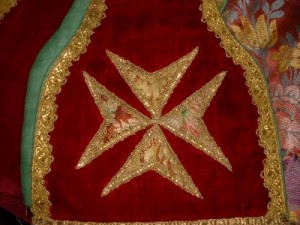 croix lturgique