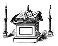 masonic-altar