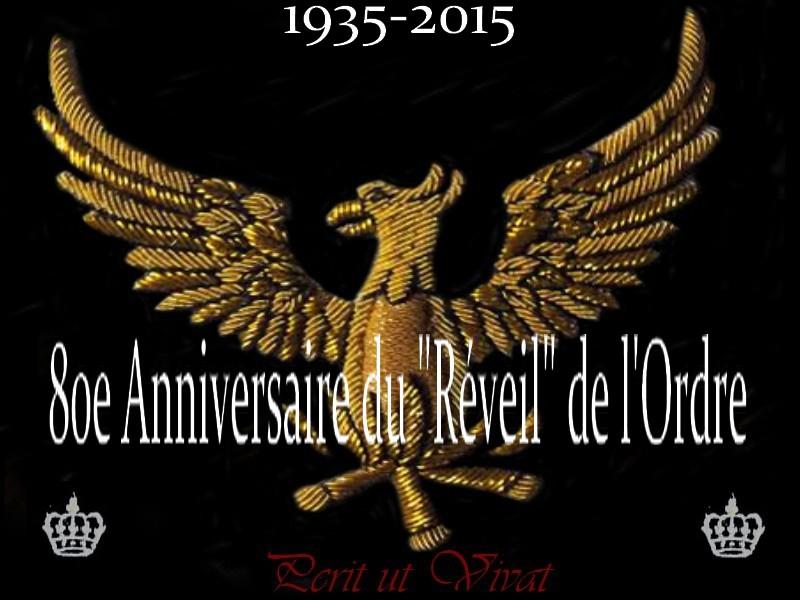 Phénix Ordre - 2014 DNRF-GDDG I