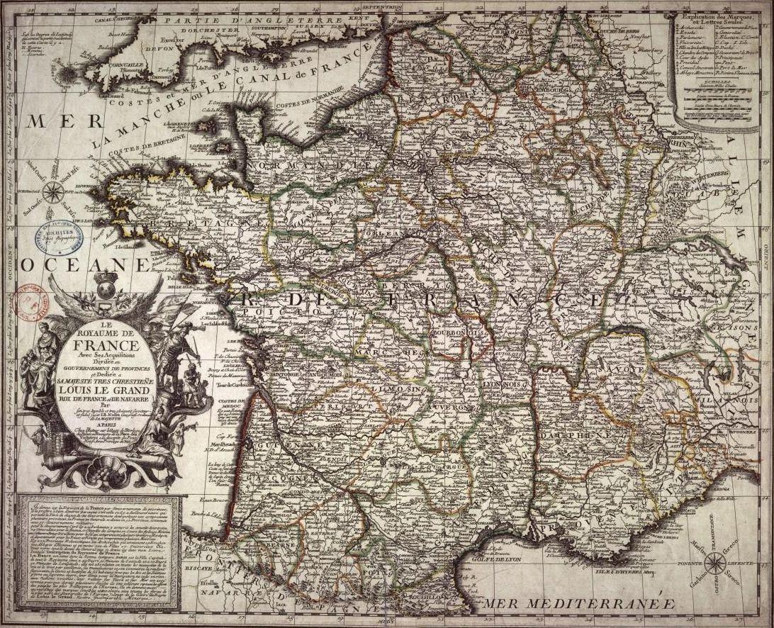 France-en-cartes