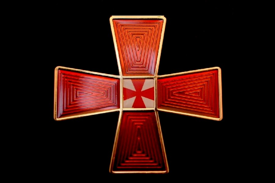 Croix CBCS -